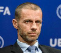 Desaparece el valor doble de los goles en campo contrario en las competiciones UEFA
