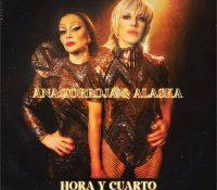 El pop español de los 80 regresa con 'Hora y Cuarto' lo nuevo de Ana Torroja junto a Alaska