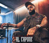 Eladio Carrión sorprende con 'Al Capone' el adelanto de su nuevo mixtape 'Sen2 Kbrn Vol 1'