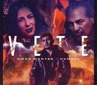 Omar Montes y Camela lanzan 'Vete', su nueva canción