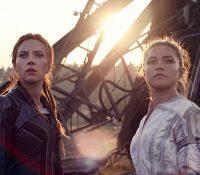 Nuevo adelanto de 'Viuda Negra' con el pasado de Natasha