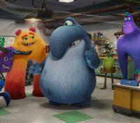 Ya disponible el tráiler de 'Monstruos a la obra', la nueva serie de 'Monstruos S.A.' para Disney+