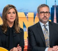 Ya disponible el tráiler y la fecha de estreno de la segunda temporada de 'The Morning Show'