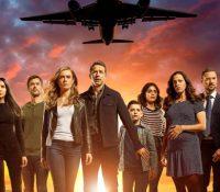 NBC cancela 'Manifest' tras su tercera temporada