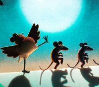Netflix lanza el tráiler de 'Robin Robin', la nueva película en stop motion de Aardman