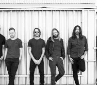 Foo Fighters actuarán en Madrid en 2022