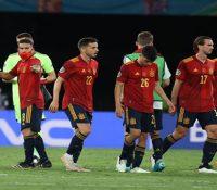 España ante todas las opciones
