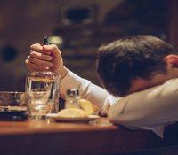 Ranking de países donde la gente se emborracha más