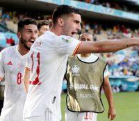 España a cuartos con suspense