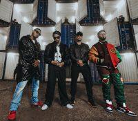 Myke Towers y Anuel AA se unen a Wisin, Jhay Cortez y Los Legendarios en el remix del año: 'Fiel Remix'