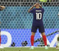 Francia acaba con las expectativas de ventas del Barça