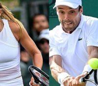 Sin españoles en Wimbledon
