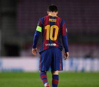 Manchester City y PSG pendientes de la decisión de Messi