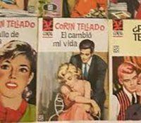 Las novelas de Corín Tellado saltan a la televisión