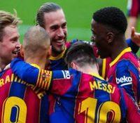 El Barça busca hacer caja en las próximas semanas