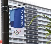 Dos positivos Covid-19 en la Villa Olímpica