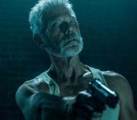 'No Respires 2': el temible anciano regresa para terminar con un nuevo grupo de criminales