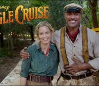 Dwayne Johnson y Emily Blunt presentan dos tráilers muy diferentes de 'Jungle Cruise'