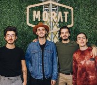 Morat anuncia '¿A Dónde Vamos?', su tercer álbum de estudio