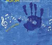 El Festival de Música de Villaviciosa de Odón llena las calles de ritmo un año más