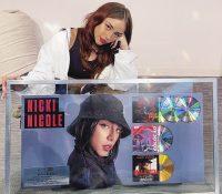 'Me Has Dejado' es lo nuevo de Nicki Nicole y Delaossa