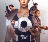 Charlize Theron adelanta detalles de la secuela de 'La Vieja Guardia'
