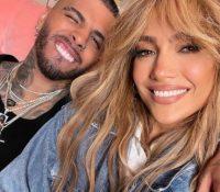 'Cambia el paso' es lo nuevo de Jennifer Lopez y Rauw Alejandro
