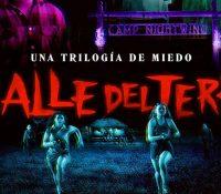 'La Calle del Terror: Parte 2: 1978' estrena un aterrador tráiler