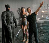 El nuevo proyecto de Zack Snyder para Netflix se llama 'Rebel Moon'
