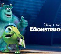 Mike y Sully regresan en 'Monstruos a la obra', la nueva serie de Disney +