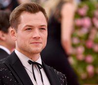 Taron Egerton será el sustituto de Robert Pattinson en 'Stars at Noon'