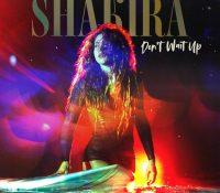 Así suena el regreso de Shakira con 'Don't Wait Up'