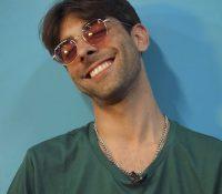 Don Patricio regresa en solitario con 'Ciao Bella'