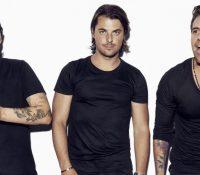 Swedish House Mafia han vuelto con un temazo en 'It Gets Better'