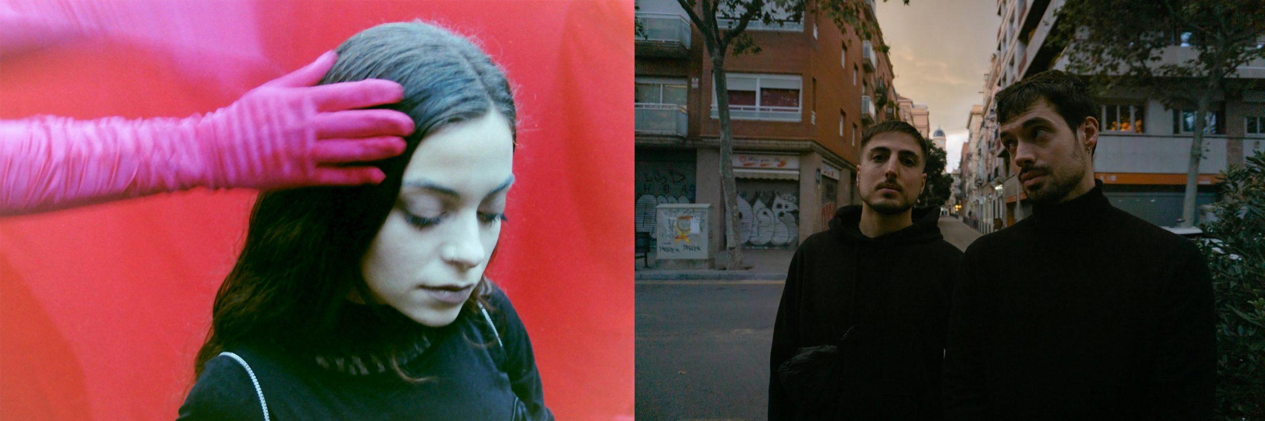 Así suena el remix de 'Iris', lo nuevo de Sila Lua junto a Sumluv