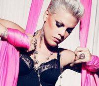 Pink está dispuesta a pagar la multa del equipo noruego de balonmano por no llevar bikini