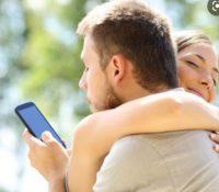 Una joven descubrió la infidelidad de su novio gracias a una imagen en movimiento