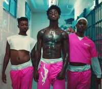 Lil Nas X se desnuda en su nuevo videoclip 'Industry Baby'