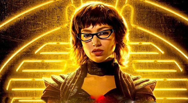 Úrsula Corberó debuta en Hollywood con 'Snake Eyes: El origen'