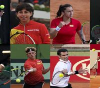 El tenis español continua imparable en Tokio
