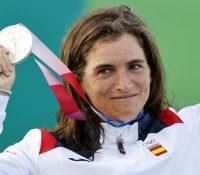 "Maialen Chourraut ""brava"" tercera medalla para España"