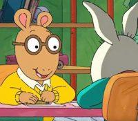 Cancelación de la serie 'Arthur' tras 25 años en antena