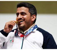 Medallista olímpico acusado de pertenencia a grupo terrorista