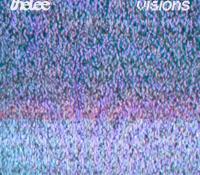 Thelee debuta con su primer EP llamado 'Visions'