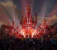 'Tomorrowland Around The World' llega este fin de semana con 40 DJs y baile de manera virtual