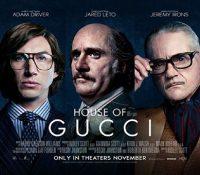Tráiler de 'La casa Gucci' de Ridley Scott