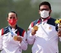Los deportes minoritarios aumentan el medallero español