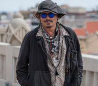 Johnny Depp denuncia boicot en Hollywood