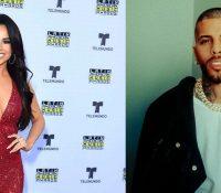Rauw Alejando y Becky G actuarán en Sevilla en los Billboard Latinos