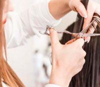 Una peluquera desvela el verdadero truco para saber cuando cortar las puntas